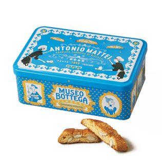 アントニオマッテイ カントチーニ レナート缶 300g