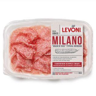 レヴォーニ サラミ ミラノ  80g
