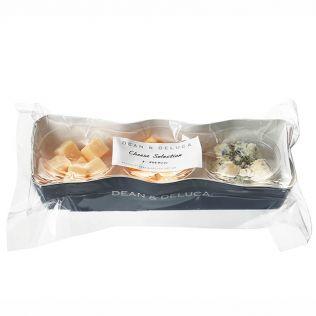 DEAN & DELUCA チーズセレクション3種【賞味期限2021年8月6日】