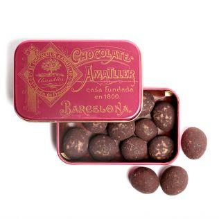 アマリエ アーモンドチョコ4種ランダム