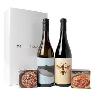【オンラインストア限定】イタリアワイン&アペタイザーギフト