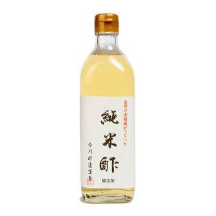 今川酢造 老舗蔵純米酢500ml