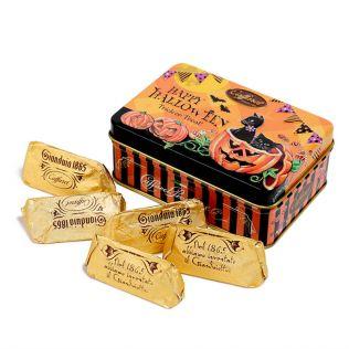 カファレル ハロウィン小缶