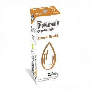 プロヴァメル オーガニックアーモンドミルク 250ml