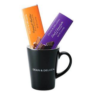 DEAN & DELUCA ラテマグ チョコギフト
