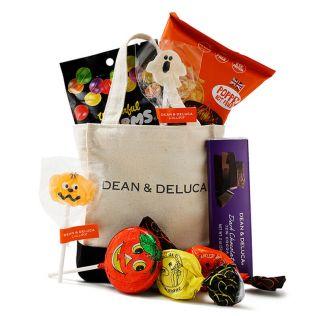 DEAN & DELUCA  ハロウィンハッピーバッグ2021