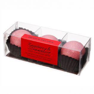 DEAN & DELUCA ホットチョコレート ラズベリー&ストロベリー