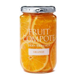 DEAN & DELUCA フルーツコンポート オレンジ S【賞味期限2021年2月2日】