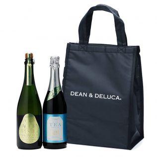 【オンラインストア限定】DEAN & DELUCA ポワレ&アールグレースパークリングセット