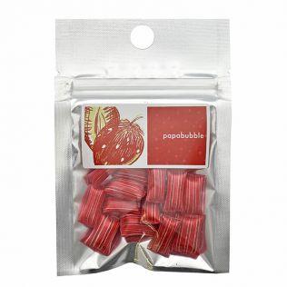 【期間限定】パパブブレ キャンディバッグ いちごチョコ