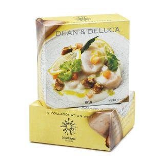 DEAN & DELUCA ホタテのフリカッセ缶