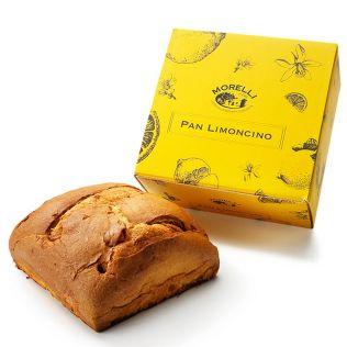 モレッリ パン リモンチーノ 520g