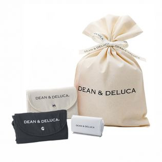 DEAN & DELUCA  コンパクトバッグギフト