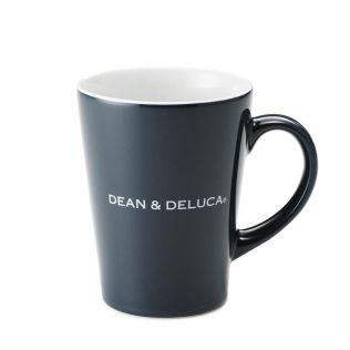 DEAN & DELUCA ラテマグ チャコールグレーS