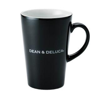 DEAN & DELUCA ラテマグ ブラックM