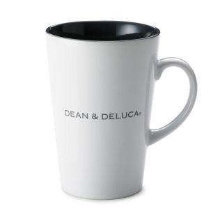 DEAN & DELUCA ラテマグ ホワイトM