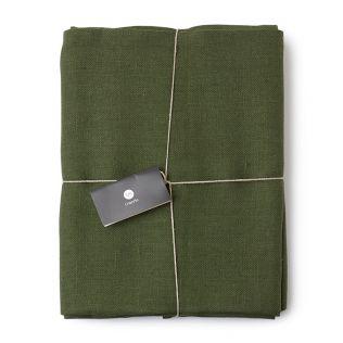 リネンミー ララシリーズ クロス135×250 グリーン