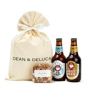 DEAN&DELUCA ナッツ&ビールセット