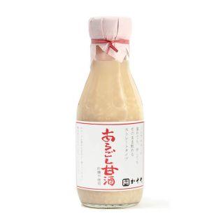 かせや あらごし甘酒(白) 350ml【賞味期限2021年7月3日】