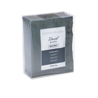 DEAN & DELUCA シングルブリューコーヒー ディカフェブレンド5pc