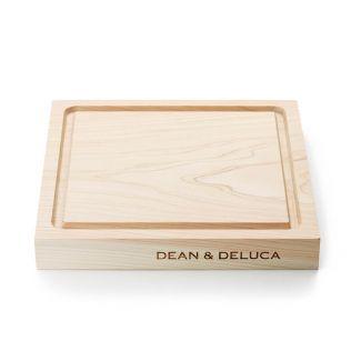 DEAN & DELUCA スクエアカッティングボード
