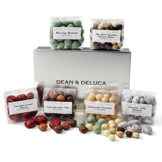 DEAN & DELUCA チョコレートアソートギフト缶2020