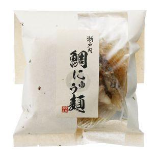 愛媛海産 鯛にゅう麺