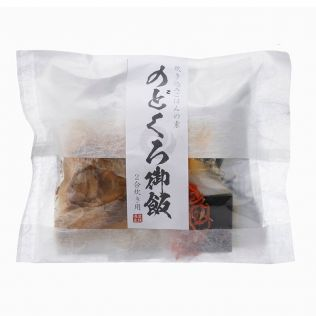 愛媛海産 炊き込みご飯の素 のどぐろ 2合用