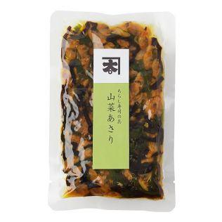 大谷政吉商店 ちらし寿司の具 山菜あさり