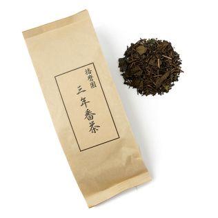 播磨園 宇治三年番茶 200g