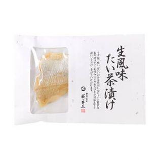 井上商店 たい茶漬(1食分)