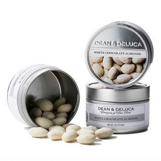 DEAN & DELUCA ホワイトチョコレートアーモンド