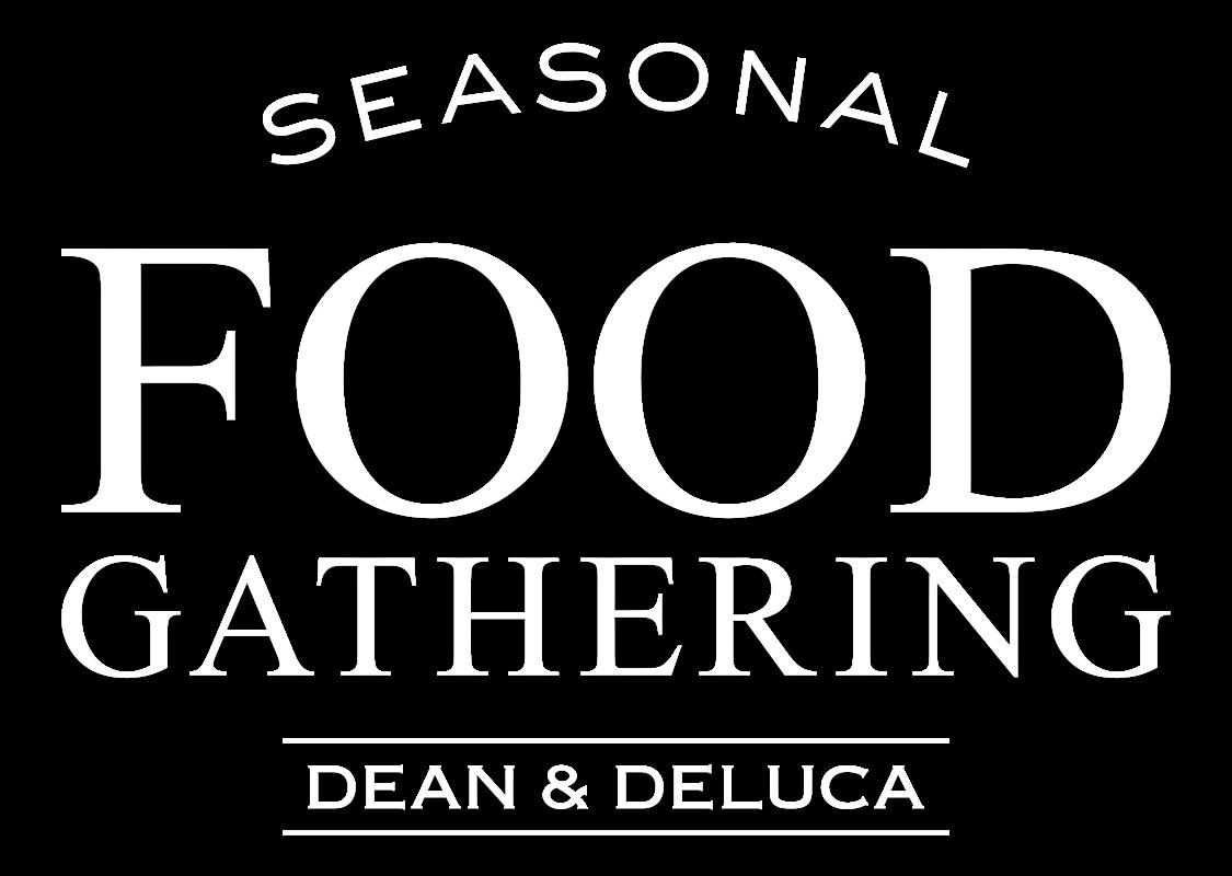 SEASONAL FOOD GATHERING